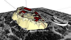 how to apply sketchup in education