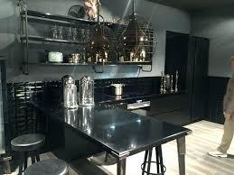 black kitchen island table kitchen island deals home styles baton kitchen island kitchen