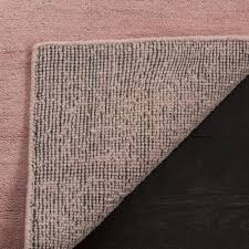 light pink wool rug safavieh hand woven himalaya light pink wool rug 6 x 9 free