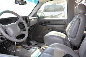2002 Chevy Silverado Interior 2002 Gmc Yukon Denali 6 0l V8