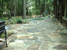stone patio designs as happiness resources the home design simple