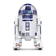 r2 d2 app enabled droid by sphero apple