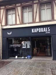 kaporal siege social kaporal 45 r sauvage 68100 mulhouse magasins de vêtement