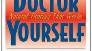 medical book review doctor yourself natural healing that works