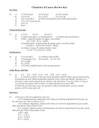 pdf chemistry b moles packet 28 pages molecular bonding