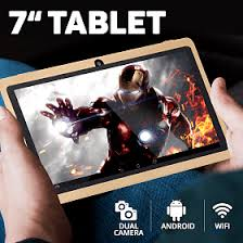 newtouch n702 tablet 7 inch android 4 4 2 8gb 1gb ddr3 wi fi