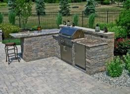 outdoor kitchen countertops ideas outdoor countertop ideas garden design