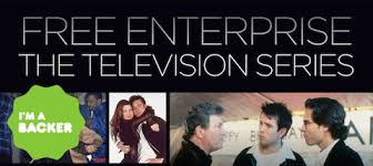 Seeking Tv Series Free Enterprise Prequel Tv Series Seeking Crowdfunding For Pilot