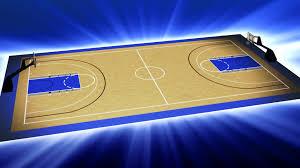 basketball court animation stock video 012268925 pond5