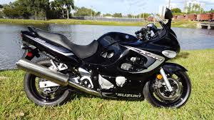 2006 suzuki katana 600 like new low miles patagonia motorcycles