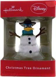 hallmark disney pixar finding nemo tree ornament clown