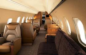 Long Range Jet Jet Charter St Andrews Private Air Charters