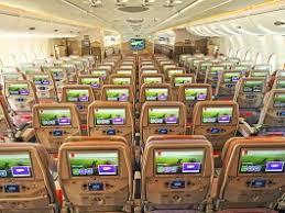 emirates airlines fera payer le choix du siège air journal