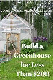 greenhouse for vegetable garden 20 best greenhouses images on pinterest garden gardening and plants