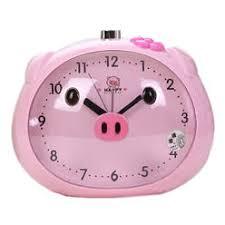 nursery clocks sears