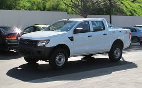2013 global market ford ranger first drive truck trend