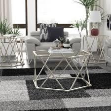 Living Room Table Sets Coffee Table Sets You Ll Wayfair