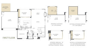 Newest Floor Plans by Varenna At Orchard Hills Irvine Ca Tri Pointe Homes