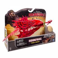 dreamworks dragons train dragon 2 hookfang power
