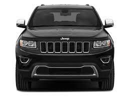 mercedes jeep white 2015 jeep grand cherokee price trims options specs photos