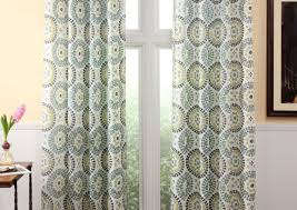 Yellow Grommet Curtain Panels by Curtains Stunning Lime Green Blackout Curtains Yellow Eyelet