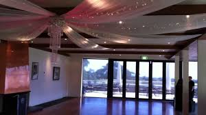 Celing Drapes Party U0026 Wedding Design Ceiling Drapes Chair Covers Table