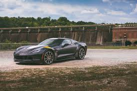 corvette sports car 2017 chevrolet corvette grand sport drive