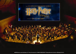 magical experience harry potter conductor shih hung young