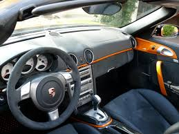 porsche boxster interior custom interior rennlist porsche discussion forums