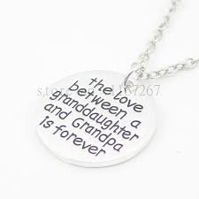 and granddaughter necklace aliexpress buy 2016 new style the between a