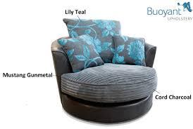 Buoyant Upholstery Limited Buoyant Monique Swivel Chair Buoyant Buoyant Upholstery