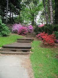 Botanical Gardens Highland Park Highland Park Rochester New York