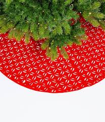 southern living holiday u0026 christmas tree skirts dillards