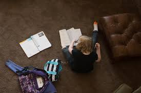 Why Homework Is Good As Students Return To Debate About The Amount Of Homework