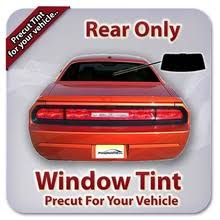 dodge ram rear window pre cut tint dodge ram 1500 2009 2014 precut rear window auto