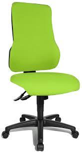 fauteuil de bureau vert fauteuil de bureau avec dossier ergonomique lucque