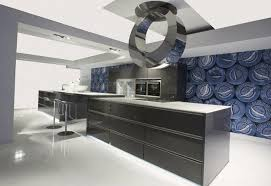 modern kitchen wallpaper ideas modern kitchen wallpaper 15 modern kitchen designs with geometric
