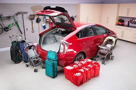 toyota prius luggage capacity 2014 toyota prius cargo space cars com