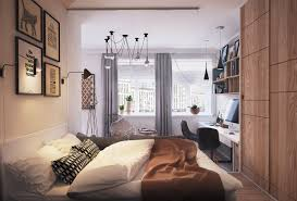 living small with style 2 beautiful small apartment plans under