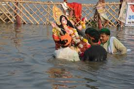 as india s rivers turn toxic religion plays a part ucanews
