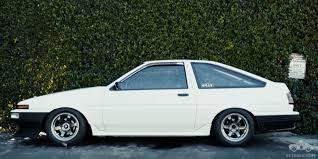 toyota number here u0027s why 86 is toyota u0027s favorite number