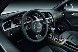 audi a4 2016 interior 2012 audi a4 facelift revealed u2013 benautobahn