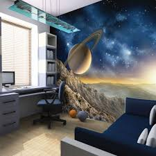 galaxy wall mural grahambrownus