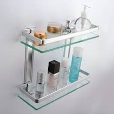 Shelves Wall Mount by Bathroom Wall Shelves And Storage Foter