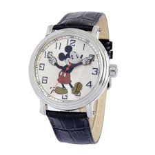 Mickey Mouse Flag Mickey Mouse Watches Lorus Vintage New U0026 Used Ebay