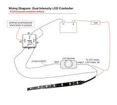 help wiring tail light on motorcycle oznium forum