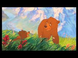 disney u0027s u0027brother bear u0027 music dubbed