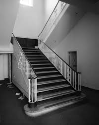 U Stairs Design Stairs Wikipedia The Free Encyclopedia Staircase In Ford Plant Los