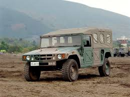 military transport vehicles japan wanted its own hummer so toyota built the mega cruiser