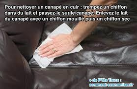 laver un canap en cuir nettoyage canape cuir blanc la nettoyer canape faux cuir blanc